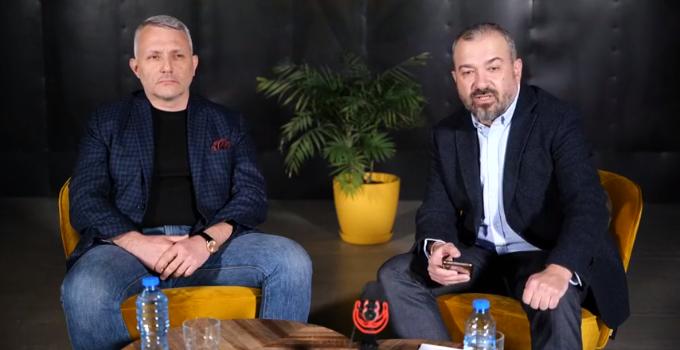 За първи път преди избори: лидер на важна политическа сила в разговор с Виктор Лилов за правата на LGBT+ общността
