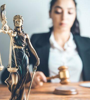 Съвременна правова държава