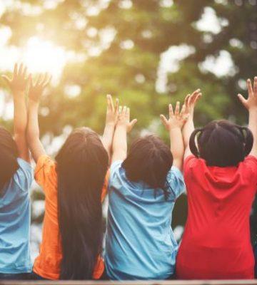 Промяна на политиката към деца в риск
