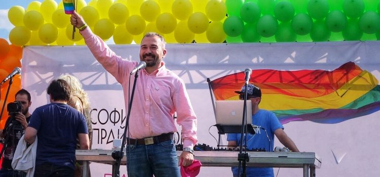 Кандидат-депутатът Виктор Лилов: Бих се радвал, ако като общество имаме силите да преодолеем предразсъдъците