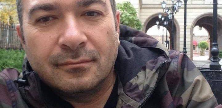 Виктор Лилов: Нито крия ориентацията си, нито се срамувам от нея
